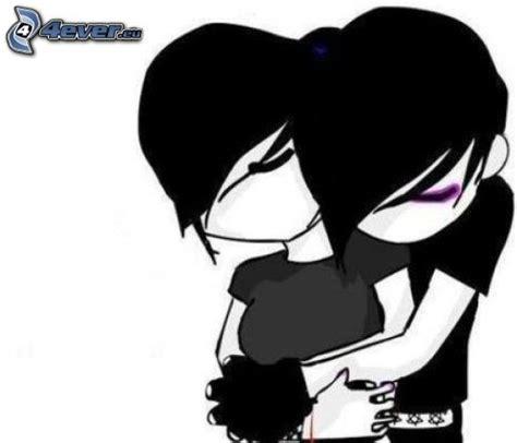 imagenes de amor animadas de parejas dibujos animados de pareja