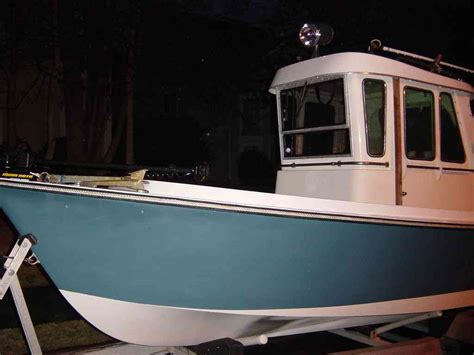 shamrock boats factory 1984 shamrock pilothouse price reduced the hull truth