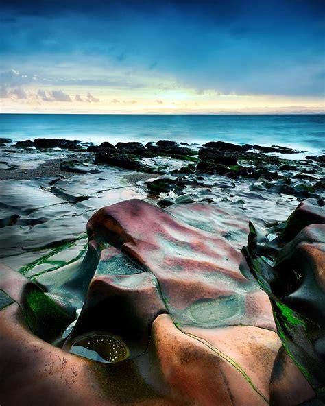 Maryport Shore   Cumbria by Simon Graham   Digital Photographer