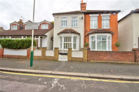 2 bedroom semi detached house for sale drummond road