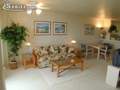 1 bedroom apartments for rent in oahu waikiki furnished apartments sublets short term rentals