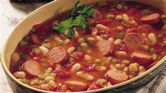 speedy cassoulet recipe bettycrocker