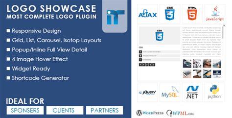 Logos Showcase Multi Use Responsive Wp Plugin V1 8 9 logo showcase for nulled themes
