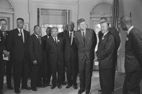 john f kennedy and civil rights movement image gallery jfk civil rights movement