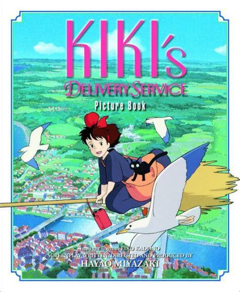 hayao miyazaki biography amazon kiki s delivery service picture book volume 1 by hayao