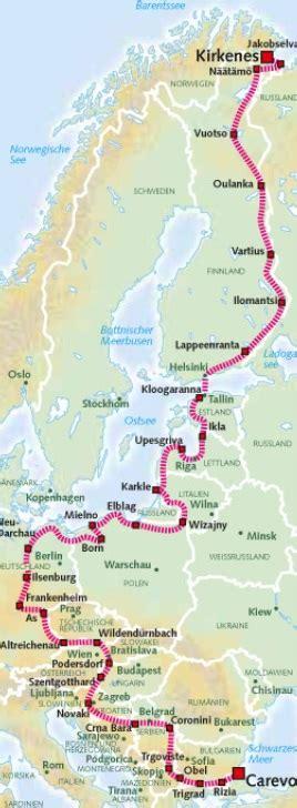 iron curtain trail neuheit iron curtain trail mit dem e bike von norwegen