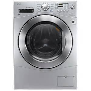 Lg wm3477hs wm3477hs 2 3 cu ft 24 quot compact washer dryer combo