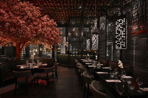 Archive winners list and images from 2014/15 Restaurant & Bar Design Awards