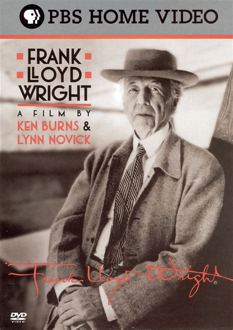 frank lloyd wright biography video frank lloyd wright 1998 ken burns lynn novick