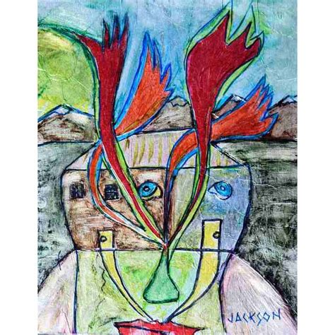 buy house paint online burning house painting art for sale original