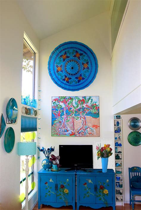 Turquoise Room Decor Exles Of Decorating With Turquoise Turquoise Decor S