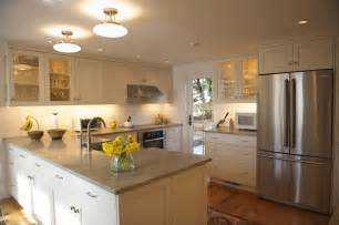 Traditional Kitchen Lighting Superb Semi Flush Ceiling Lights In Kitchen Traditional With Mint Green Next To Indian Door