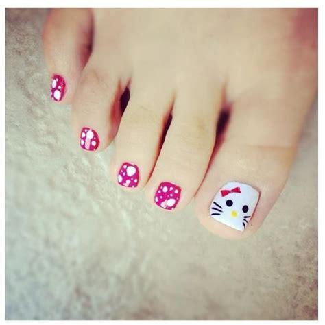 Hello Toe Nail Designs hello toe nail toe nail designs