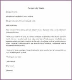 personal letter template designproposalexle