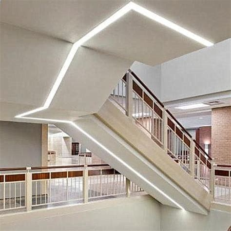 recessed linear lighting revit 27 best recessed linear lighting images on pinterest