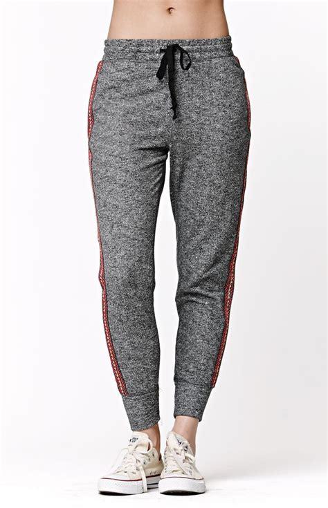 heart pattern joggers 235 best jogger pants for women images on pinterest