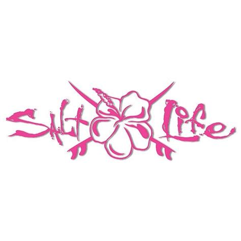 salt life decal ron jon surf shop online store surf site men s surf
