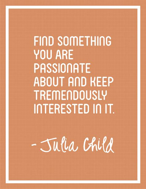 printable quotes posters freebie friday julia child quote posters the creative
