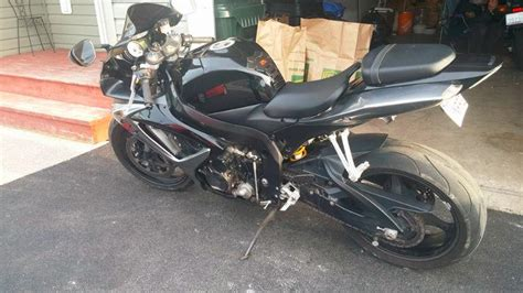 Suzuki Cbr 600 For Sale Suzuki Gsx R 125 Brick7 Motorcycle