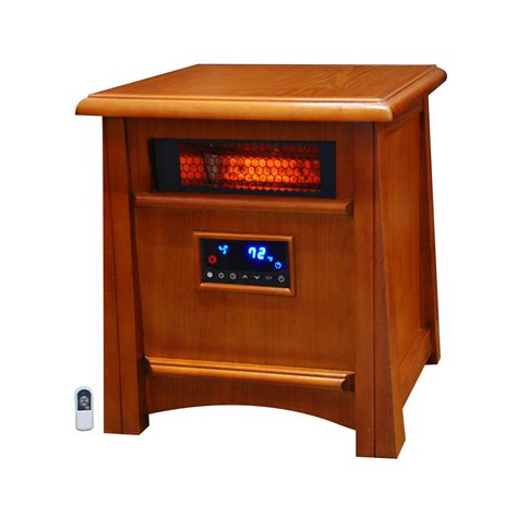 infrared patio heater ls lifesmart ls 8wiqh lb in ultimate 8 element 1800 square