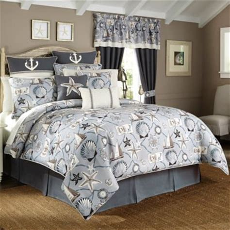 light blue comforter sets king buy nautical bedding sets from bed bath beyond