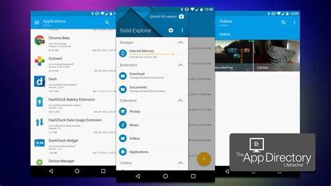 best file manager app for android app directory the best file management app for android