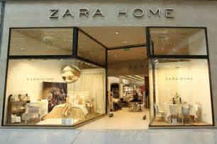 Spanish Home Decor Store Zara Home Is The Spanish Based Inditex Group Brand