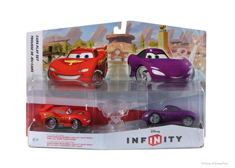 disney infinity cars playset disney infinity a look at the cars playset xbox
