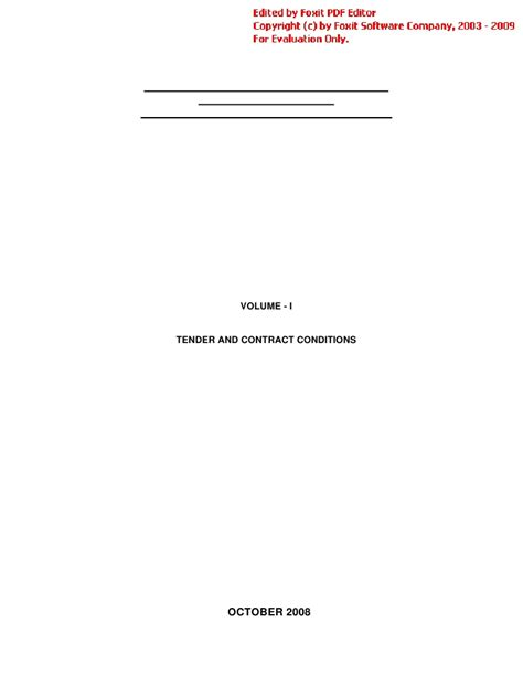 design and build contract pwd form db conditions of contract