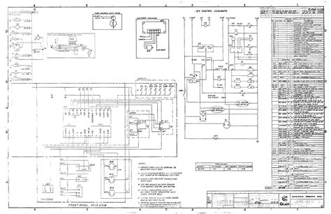 onan emerald 1 genset wiring diagram onan homesite 6500