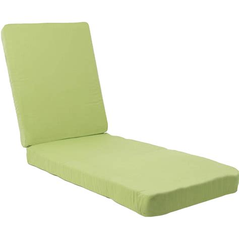 replacement chaise cushions ultimatepatio com long replacement outdoor chaise lounge