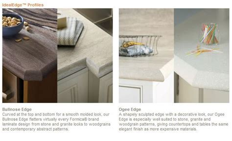 Is Corian Expensive Only Your Contractor Knows For Sure Formica Ideal Edge