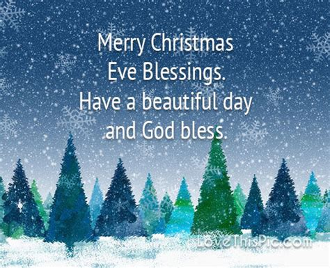 merry christmas eve blessings pictures   images  facebook tumblr pinterest