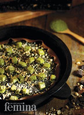 cara membuat martabak ovomaltine martabak green tea
