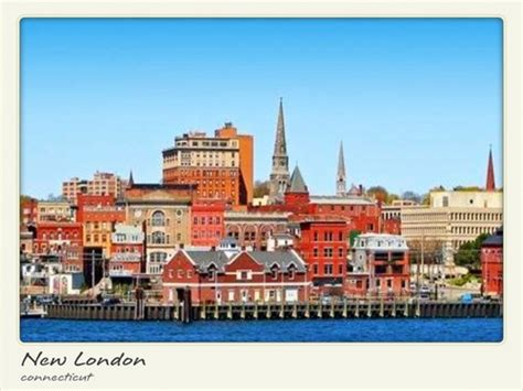 Image result for New London