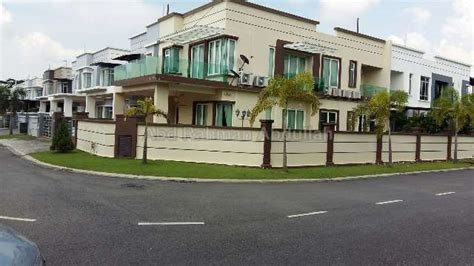 house design pictures malaysia corner house design malaysia house design