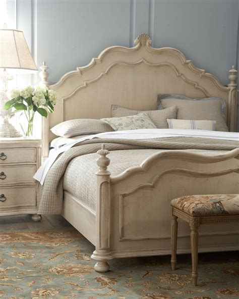horchow bedroom furniture kelly cutrone s daughter ava s baroque bed popsugar home