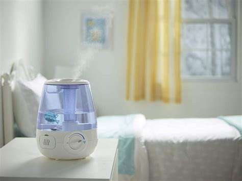 filterless humidifiers   healthy cost