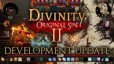 divinity original 2 ps4 walkthroughs skills crafting guide unofficial books divinity original 2 developer update details