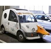 Ten Vehicles That Dont Belong On BuisnessWeeks 50