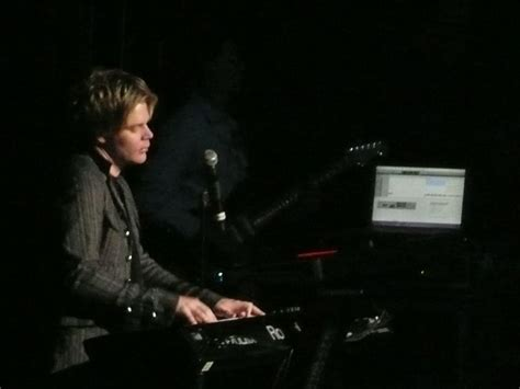 what of is brian brian culbertson