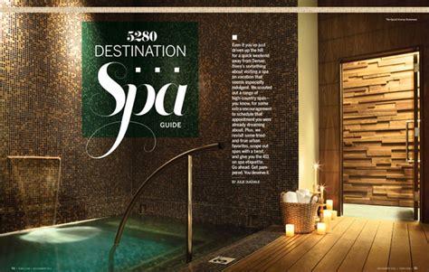 5280 best salons destination spa guide 5280