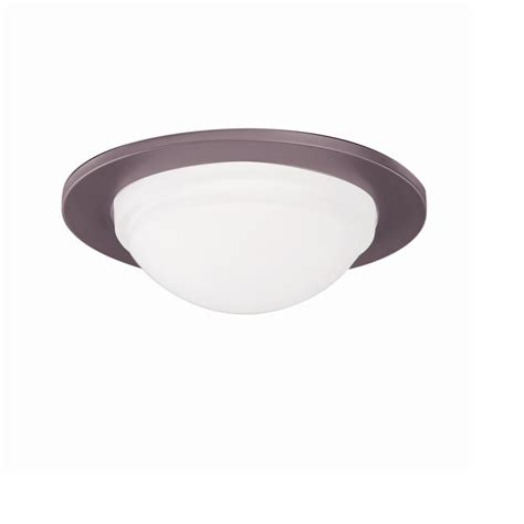 halo shower light trim halo 5 in tuscan bronze recessed lighting dome shower