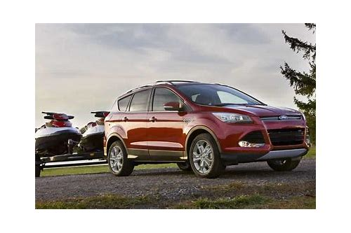 ford escape deals nj