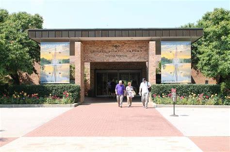 Chicago Botanic Garden Restaurant Chicago Botanic Garden Visitor Center Picture Of Glencoe Illinois Tripadvisor