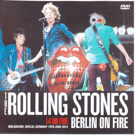 rolling stones berlin rolling stones the berlin on 1single dvdr