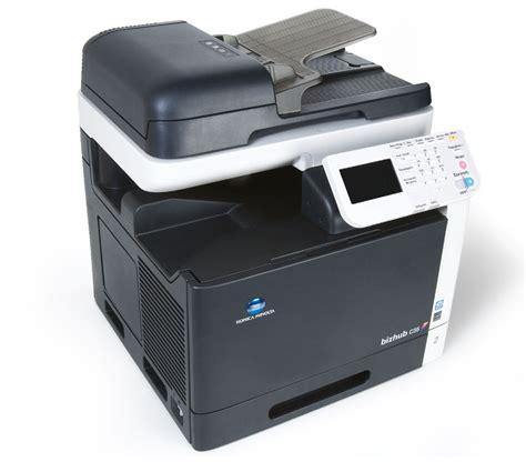 Cabinet For Printer by Konica Minolta Bizhub C35 Copiers Direct