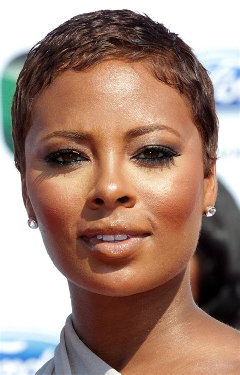 pixie haircuts for black women pixie hairstyles beautiful hairstyles