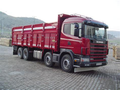 kamyon tuerleri nelerdir kamyon cesitleri nerde kullanilir
