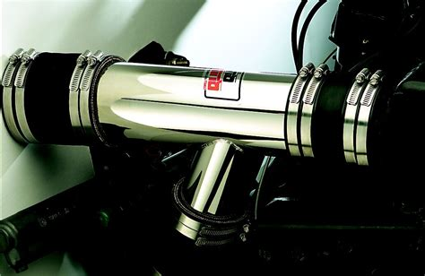 side boat exhaust boat specials mercruiser exhaust crusader exhaust sterndrives